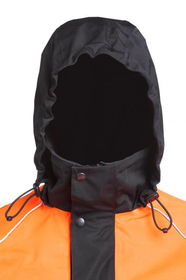 Rain jacket KEIU