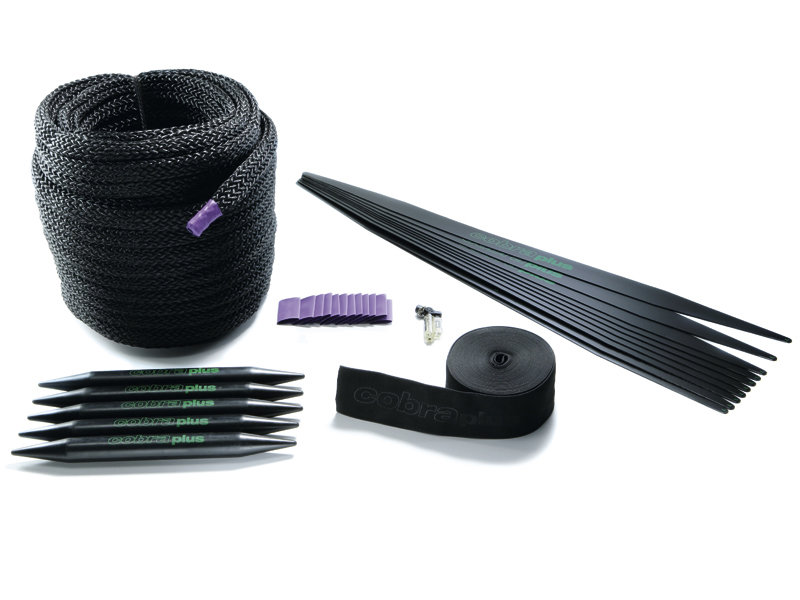 Cobra 4t- 10 dinamic system package