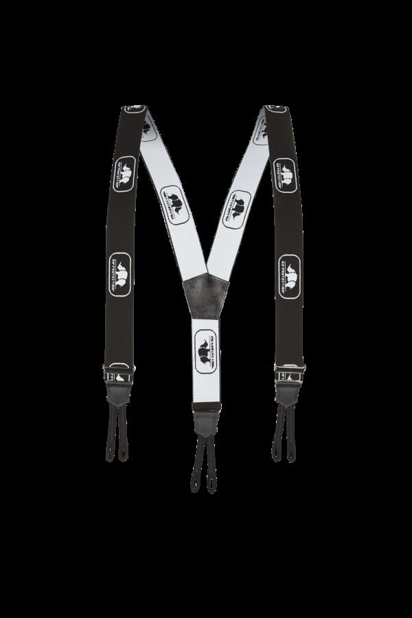 SIP Braces with loops