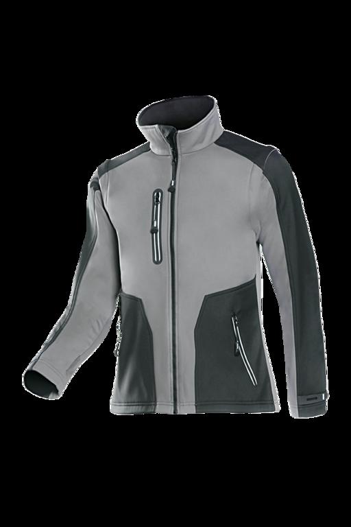 Torreon Softshell jaka ar noņemamām rokām.