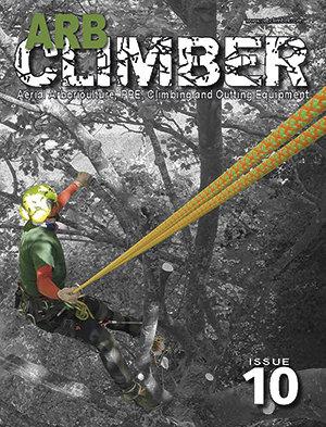 ARB Climber žurnāls