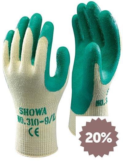 SHOWA 310 Working gloves