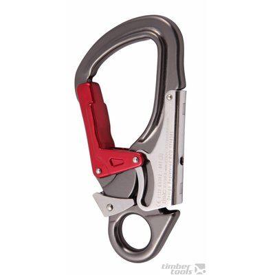 Karabīne ISC Triglav Snap Tri-lock