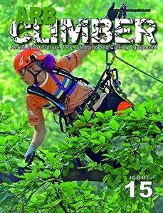 ARB Climber magazine