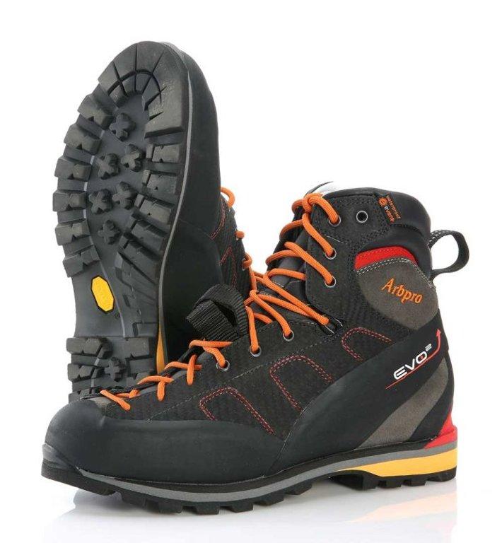 Climbing boots 'EVO2' by Arbpro