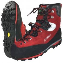 Chainsaw protective boots Cervino Wood